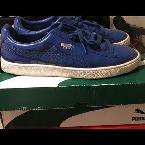 Men's Classic Puma Sneakers